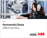 ABB roboti do škol